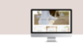 al.ba © albagraphicdesign - Site internet My Wedding Box