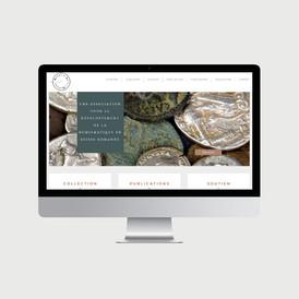 AAN site internet - © al.ba, @albagraphicdesign