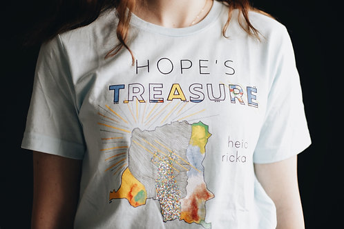 Haven of Hope - Hope's Treasure