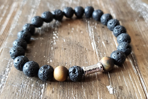 Survivor Bracelet - Men's World Traveler