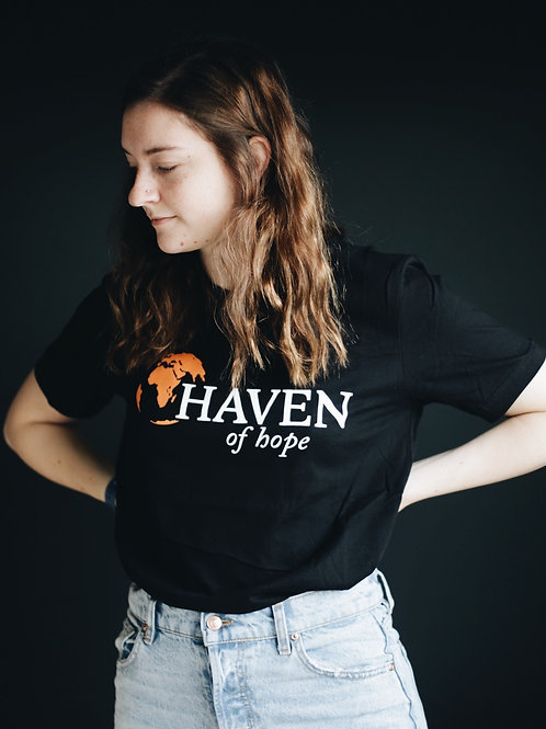 Haven of Hope - I Am Someone