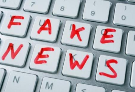 Fake news, como transformar o vilão em mocinho?