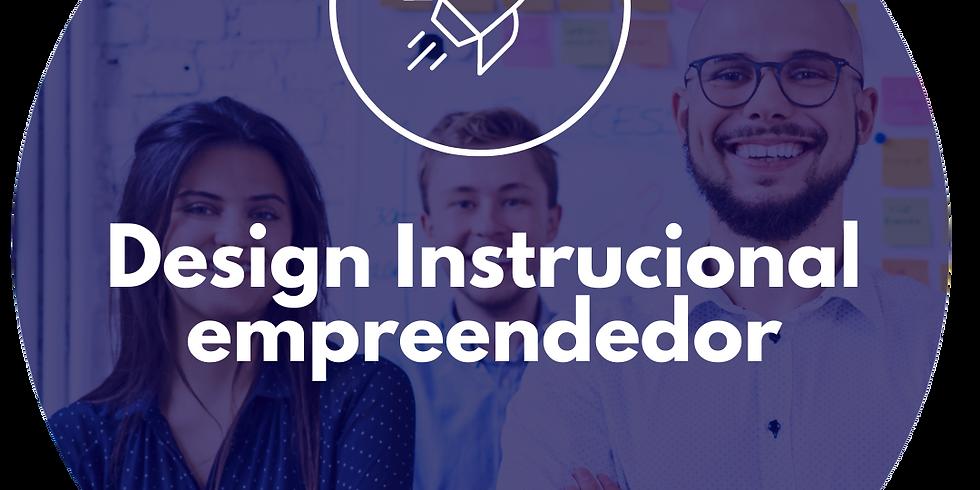 Design Instrucional Empreendedor