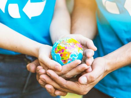 A sustentabilidade transformando a educação