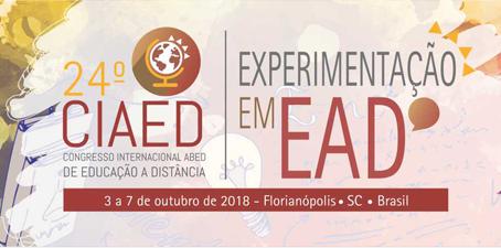 03 a 07 de Outubro - 24o Congresso Internacional ABED.