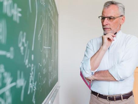 Como será o futuro profissional dos educadores?