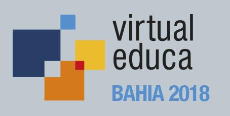4 a 11 de JUNHO - XIX Encontro Internacional Virtual Educa