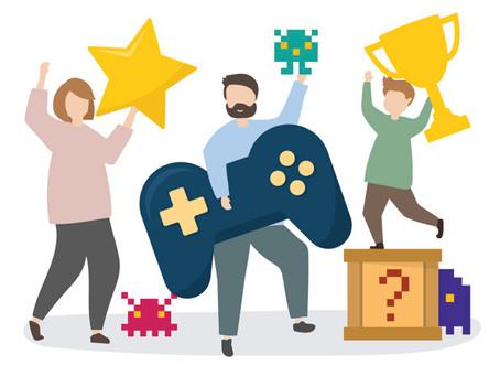Como pensar a gamificação no EAD?