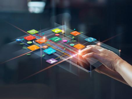 Se vamos ter impacto com a transformação digital no mercado de trabalho? Não vamos... já temos!