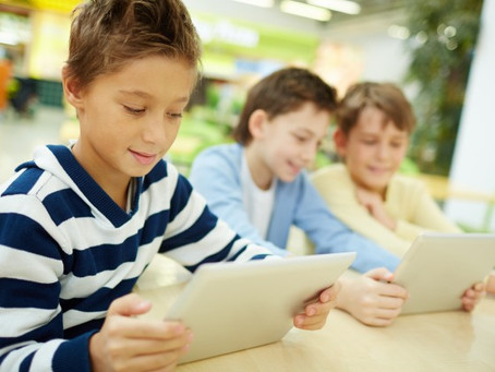 Inovações educacionais pelo mundo. O que eles têm em comum?