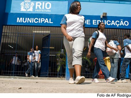 Quase R$ 18 milhões recuperados pela Lava Jato serão destinados à reforma de escolas do Rio