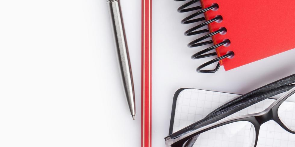 ESGOTADO | Minicurso de Design Instrucional: conceito, estratégia e carreira