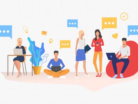 6 razões pelas quais o Blended Learning será tendência na educação corporativa.