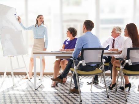 Formação corporativa, de quem é a responsabilidade? Do indivíduo ou da organização?