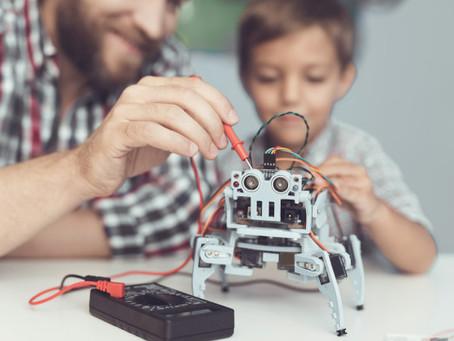 Saiba porque a robótica se tornou uma das maiores inovações do ensino.