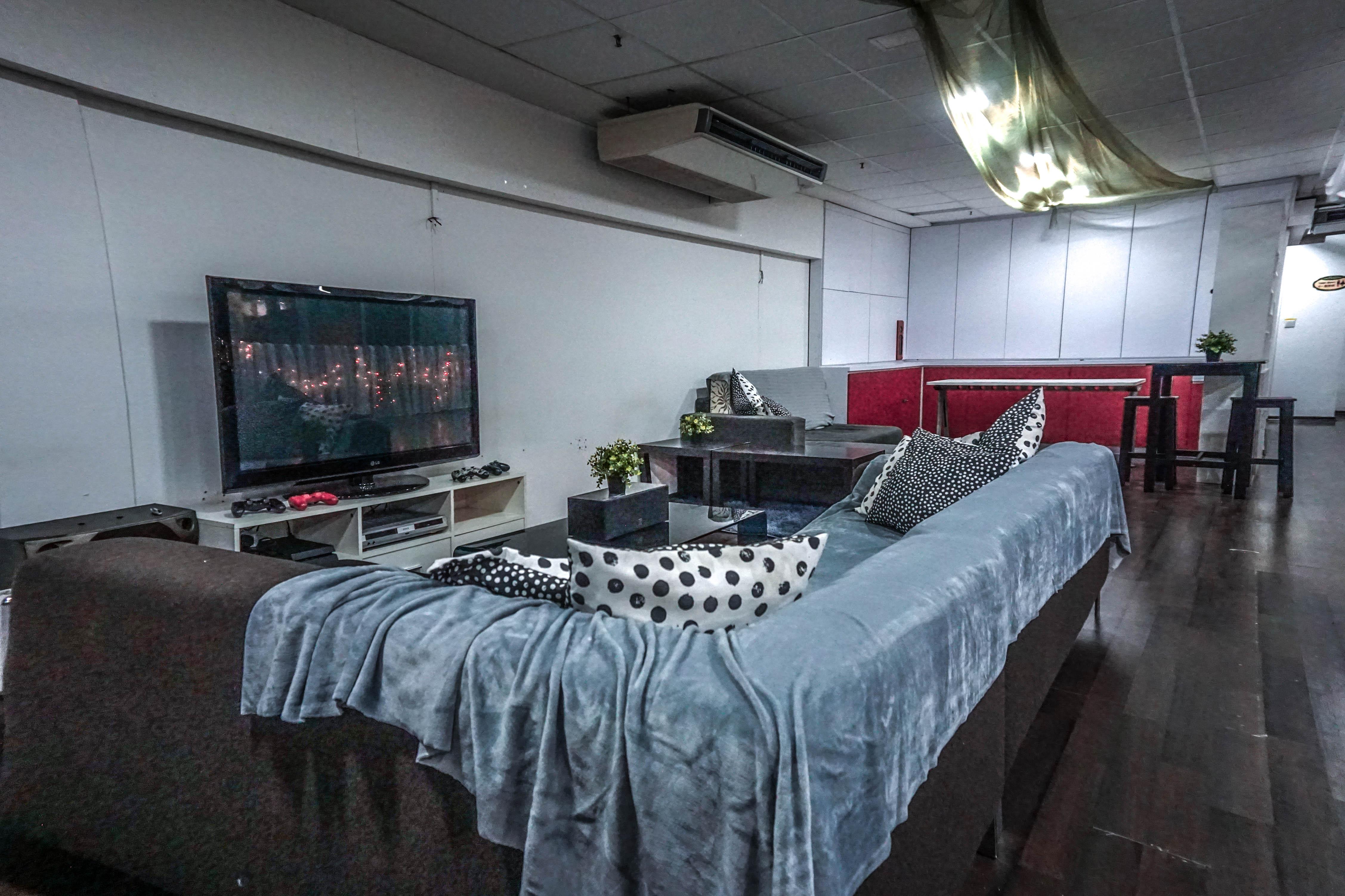 karaoke system birthday party venue