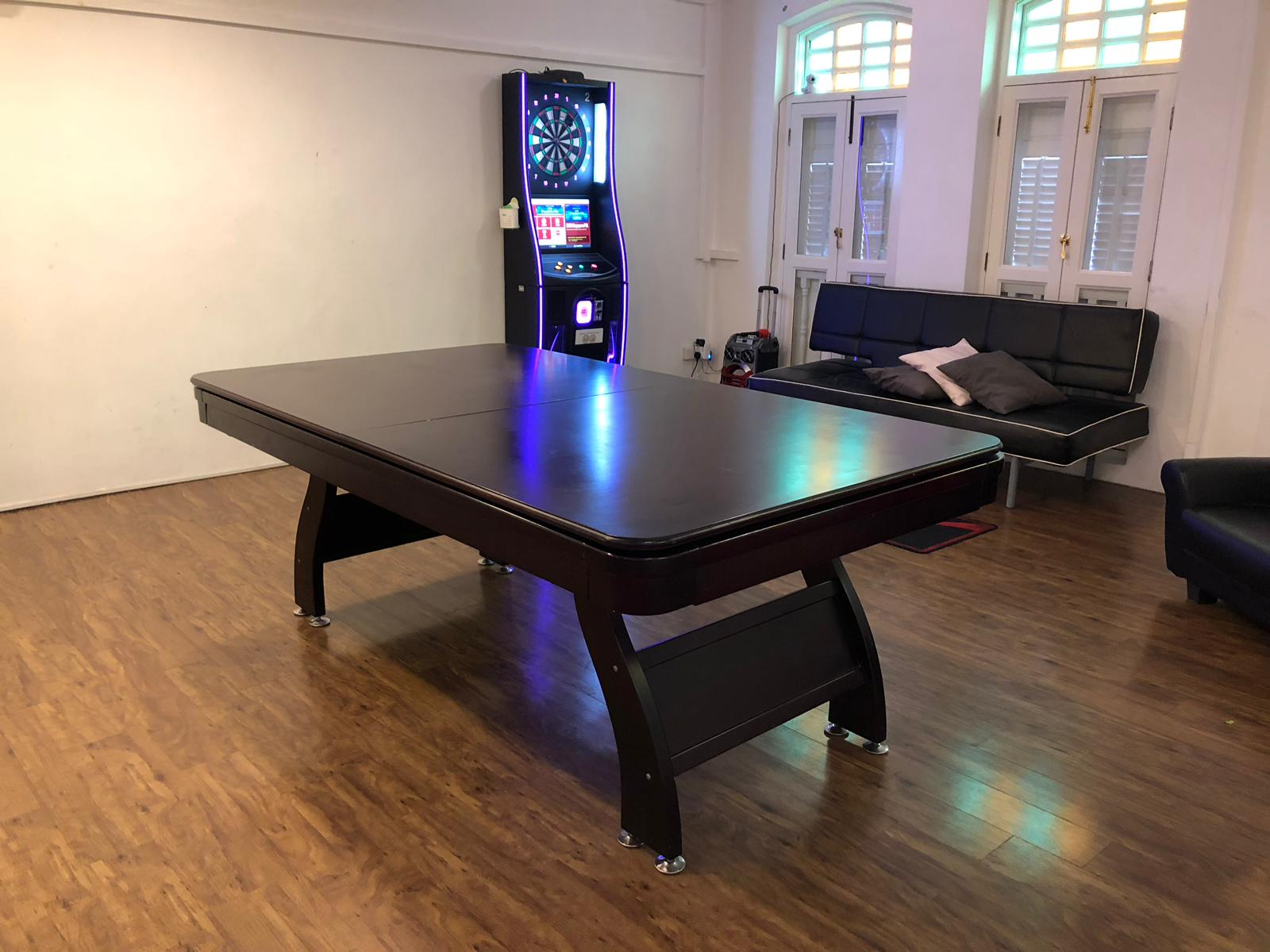 Conference Table corporate functions