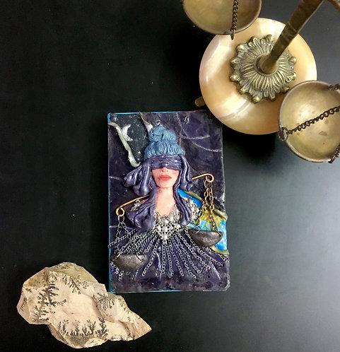 Libra notebook