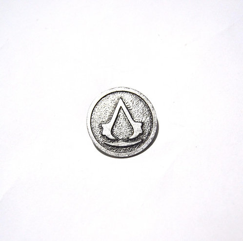 Assassin's creed pin