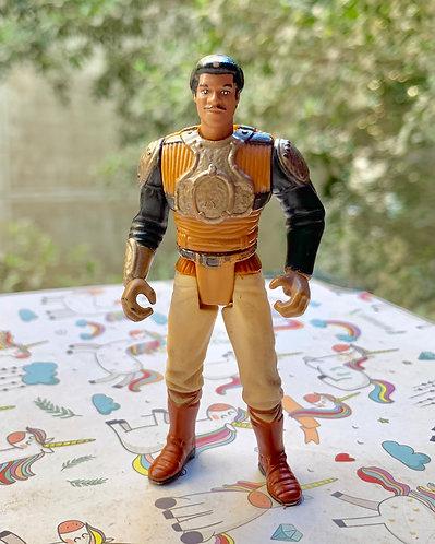 Star wars Lando Calrissian figure