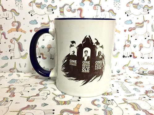 Hp mug ( flaw)