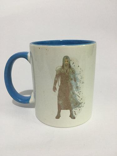 Final fantasy mug (flaw)