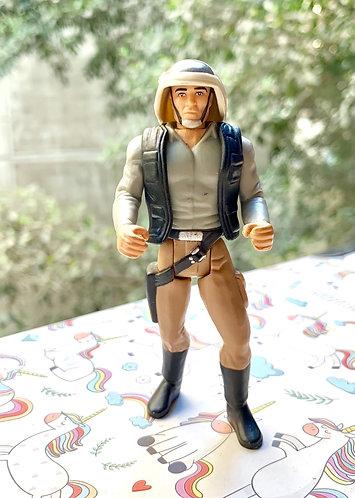 Star wars rebel fleet trooper figure