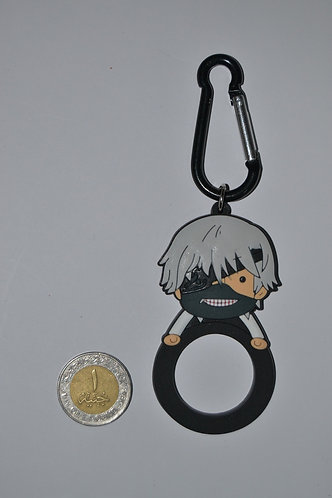 tokyo ghoul keychain