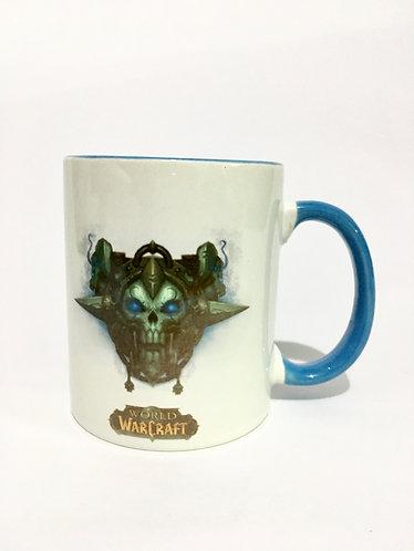 Warcraft mug (flaw)