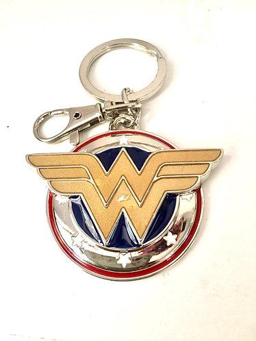 Wonder Woman Keychain ( flaw )