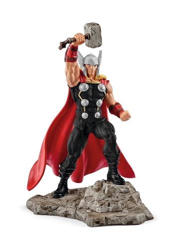 Schleich Marvel Thor Figure