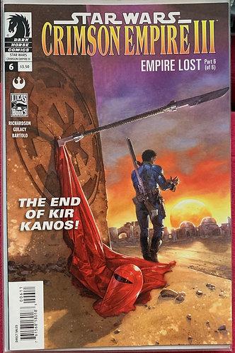 Starwars crimson empire 3 part 6