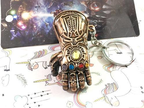 Thanos keychain