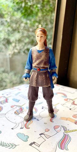 Star wars Padme Naberrie figure