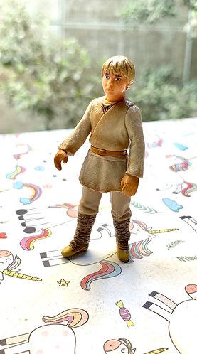 Star wars Anakin skywalker figure