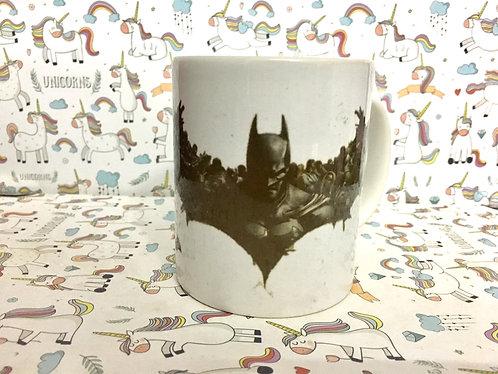 Batman mug( flaw)