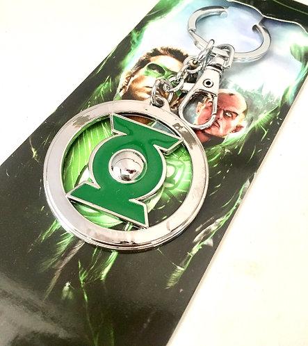 Green Lantern Keychain(flaw)