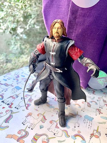 LOTR Boromir Bilingual Action figure