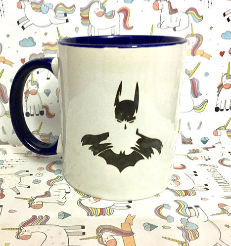 Batman (flaw)