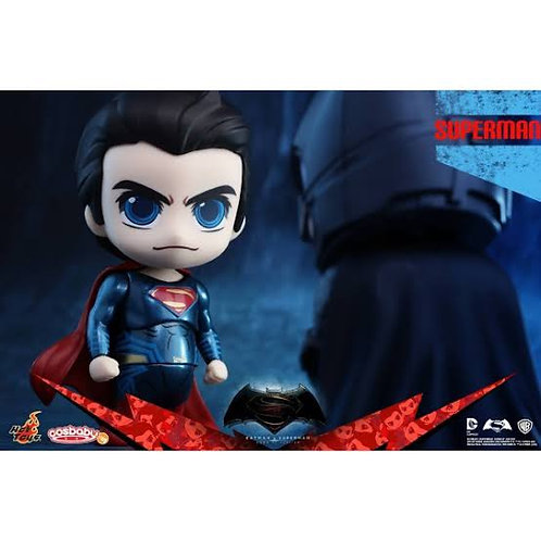 Hot toys bobblehead superman Batman v Superman: Dawn of justice cosbaby series