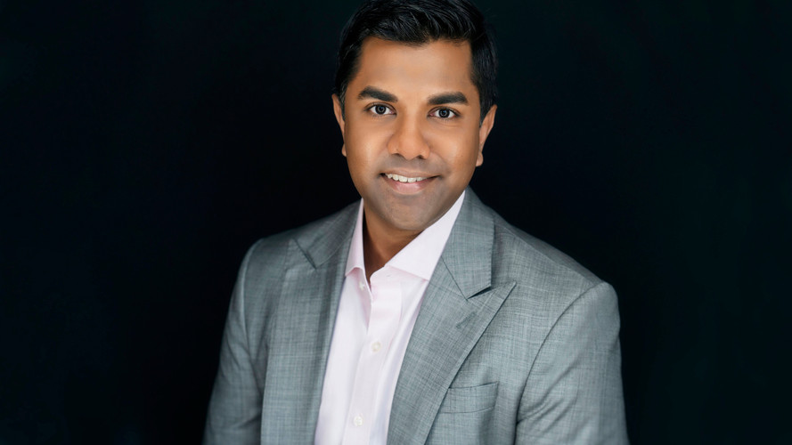 Ravi Agrawal 4