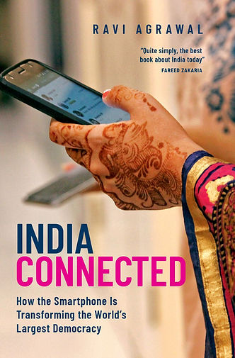 INDIA CONNECTED BOOK