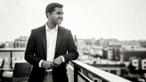 Ravi Agrawal 5