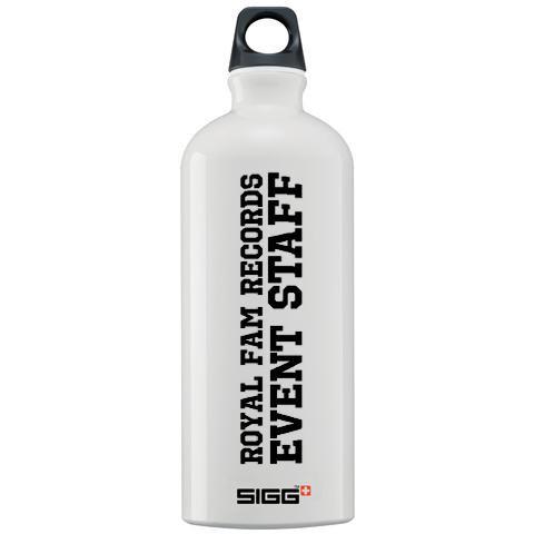 Sigg Water Bottle 1.0L