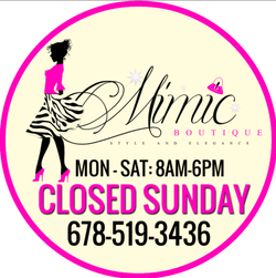 MIMIC BOUTIQUE