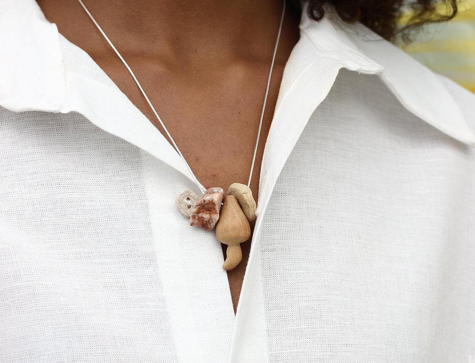 Amuleto • Bom Sucesso