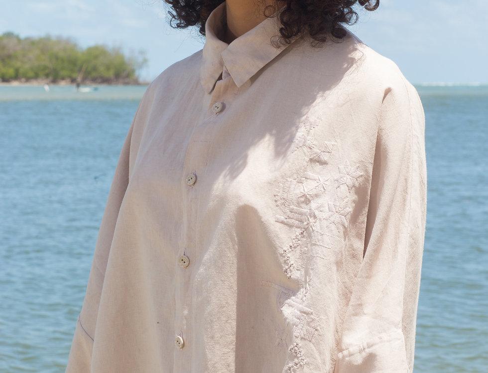 Camisa Alcina • jurema