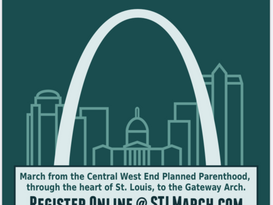 March On The Arch