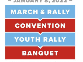 March For Life Chicago January 8, 2022