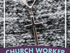Ways to show your gratitude and support for church workers